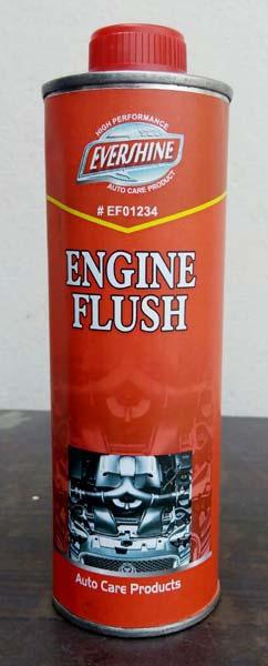 Engine Flush & Cleaner