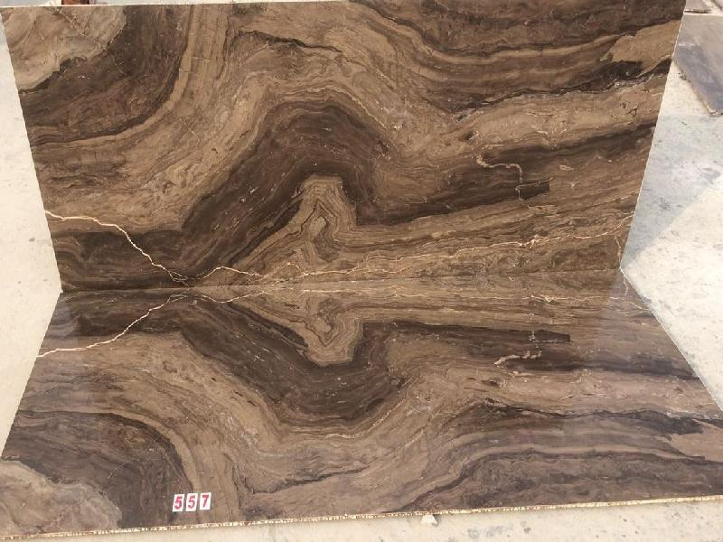 Cappuccino Marble Slabs 02