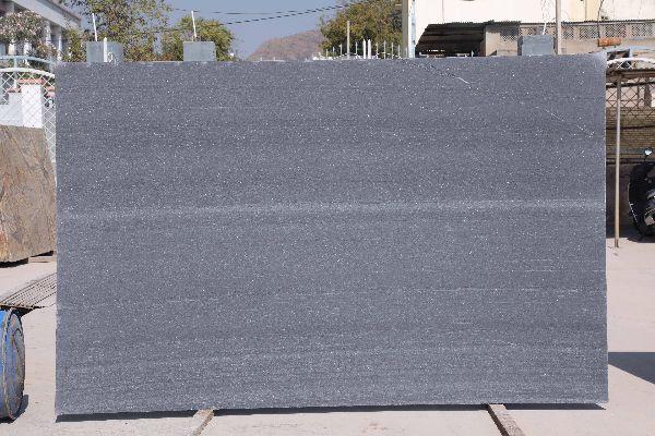Carbon Black Slabs (Sprical Finish)
