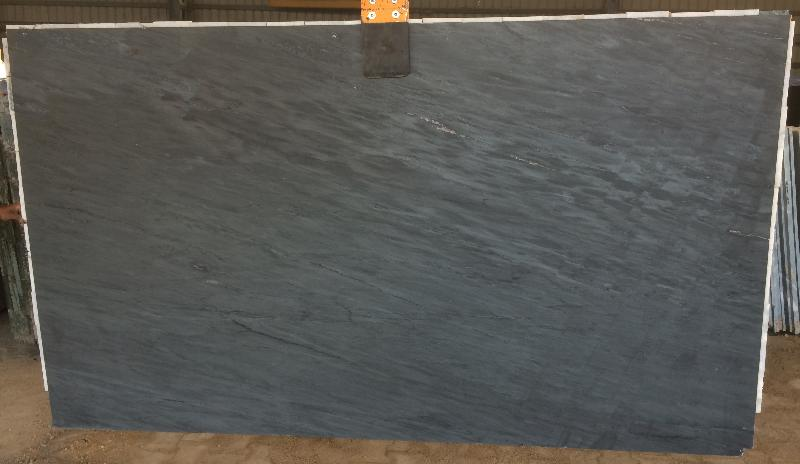 Marine Black Marble Slabs 01
