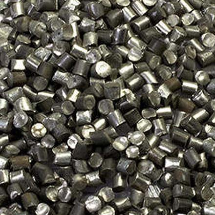 Cylindrical Steel Cut Wire Shots