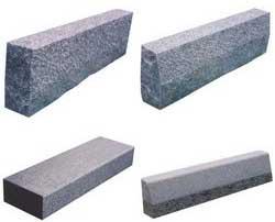 Curbstones