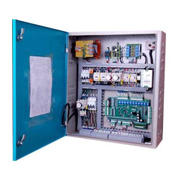 Hydraulic Elevator Controller