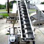 Screw Conveyor & Premasher