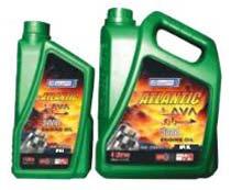 Atlantic Lava 5000 Engine Oil