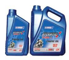 Atlantic Turbo X Engine Oil