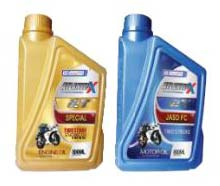 Atlantic X 2T Engine Oil