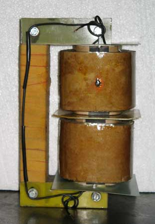 C---Arm-10mA-70kvp-HT-Transformer