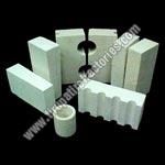 Silica Insulation Bricks