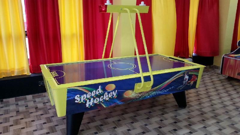 Air Hockey Table 03