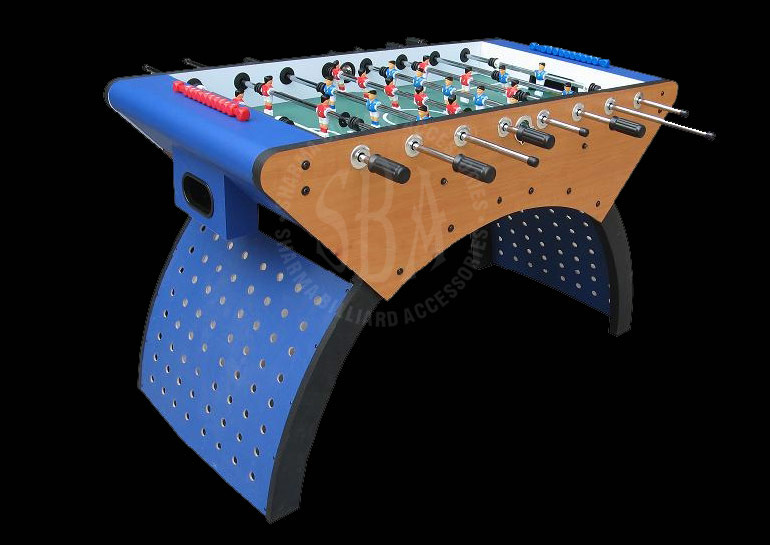 Imported Soccer Table 02