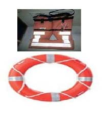 Life Jackets With Life Buoys