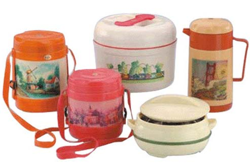 Thermoware Containers
