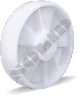 Nylon Wheels (Series 408)