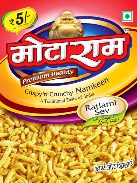 Ratlami Sev Namkeen