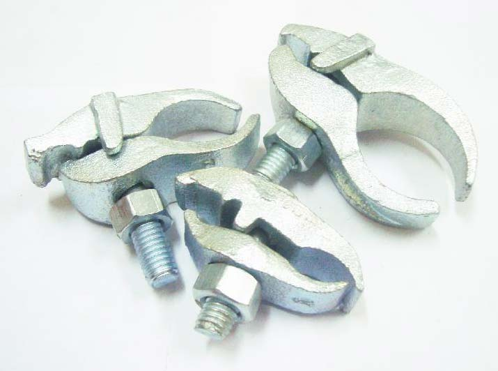 Parallel Conduit Support