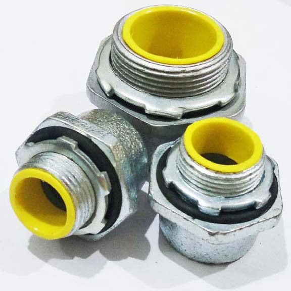 Electrical Conduit Fittings 01