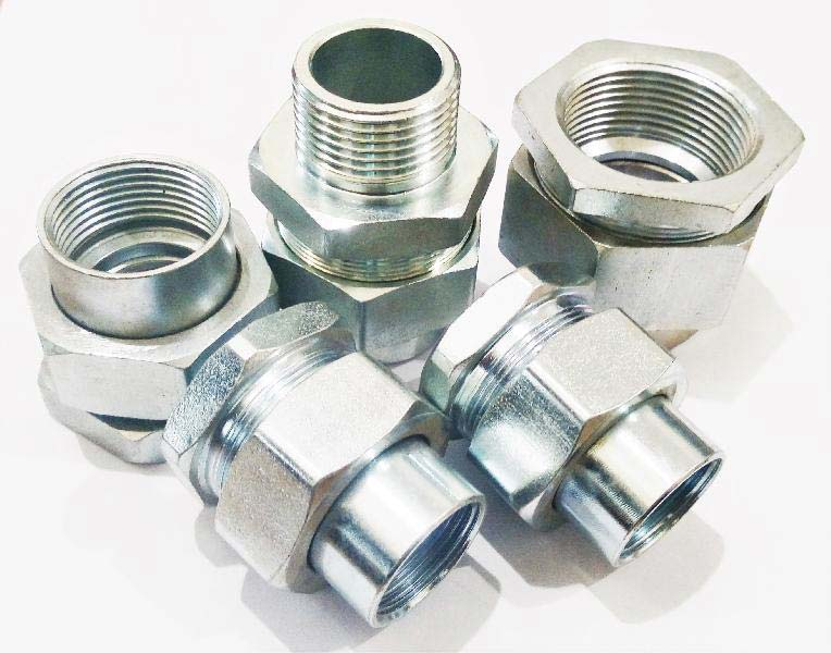 Electrical Conduit Fittings 02