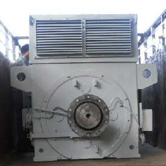 Used Electrical HT Motors 02