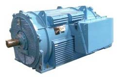 Used Electrical LT Motors 01
