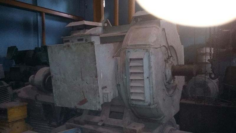Used Electrical LT Motors02
