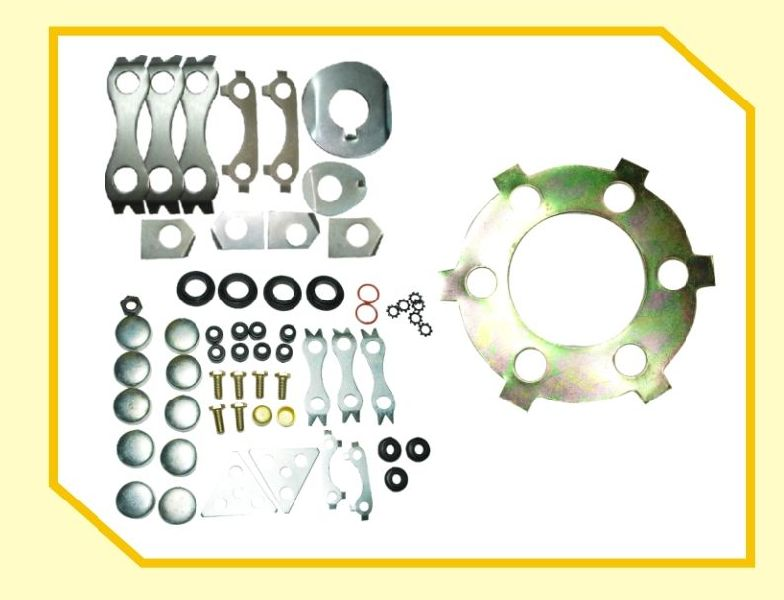 Engine Lock Kit