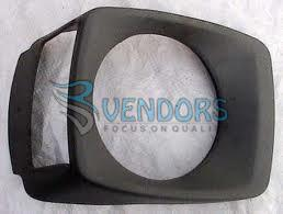 Headlight Shield 02