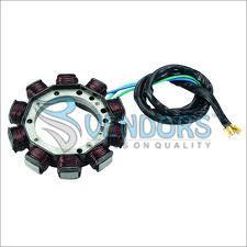 Magnet Coils