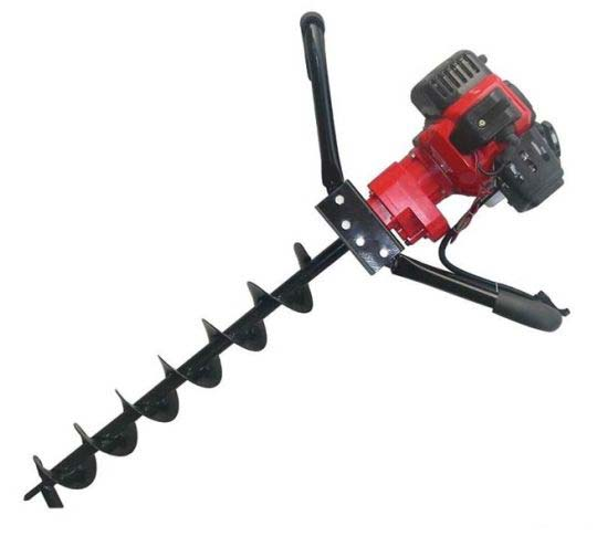49cc Earth Auger