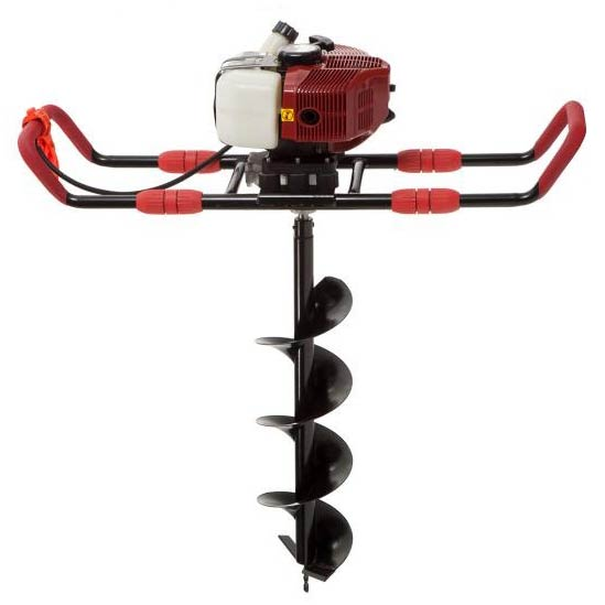82cc Earth Auger