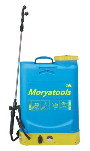 MT-16A Moryatools (16 LTR 12V 8 AMP)
