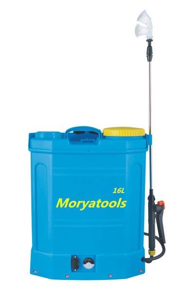 MT-16E Moryatools