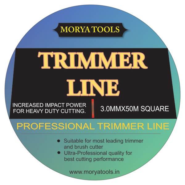 Nylon Trimmer Line