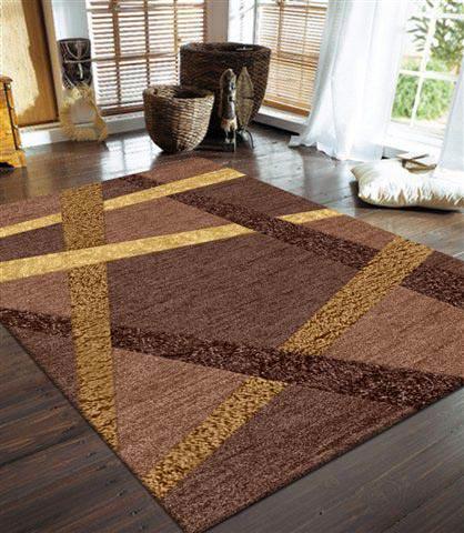 Hand Woven Shaggy Carpets