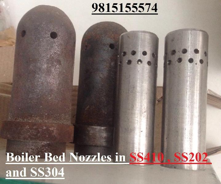 Stainless Steel Boiler Bed Nozzles Manufacturer Supplier in Ludhiana ...
