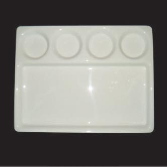 5 Section Compartment Trays
