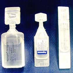 Budesonide Respirator Suspension
