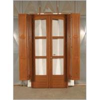 Wooden Door (mante 1)