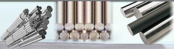 Stainless Steel Round Bar 04