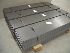 Stainless Steel Sheet 02