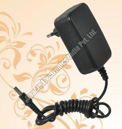 AC-DC Adaptor for 1 IR Camera