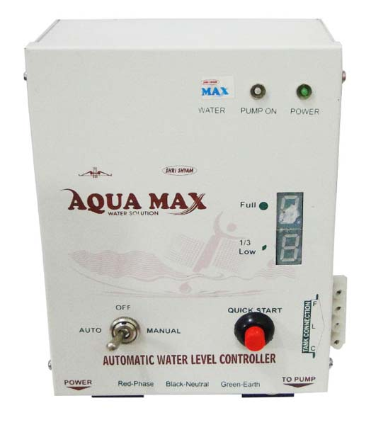 Automatic Water Level Controller (AS2L-8)