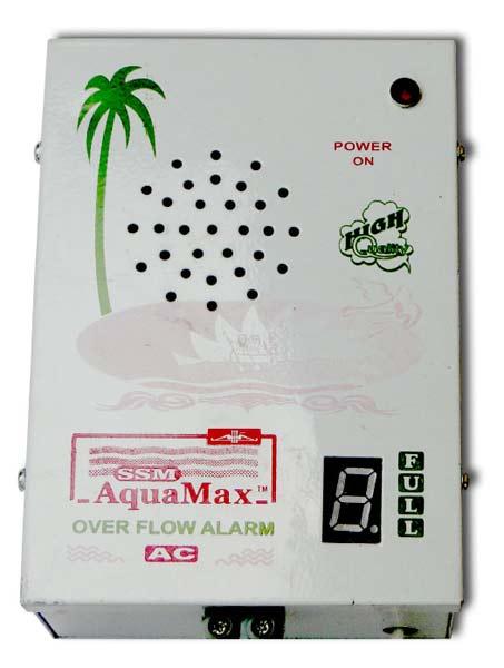 Water Overflow Alarm (ACW-3)