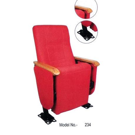 Auditorium Chair (AC34)