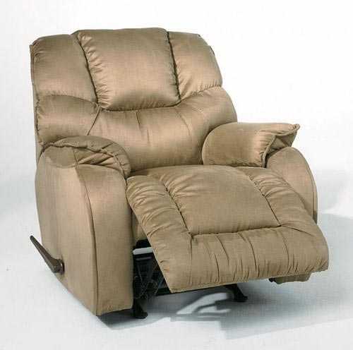 Manual Recliner Chair (RC-08)