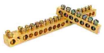 Brass Earth Bar-34