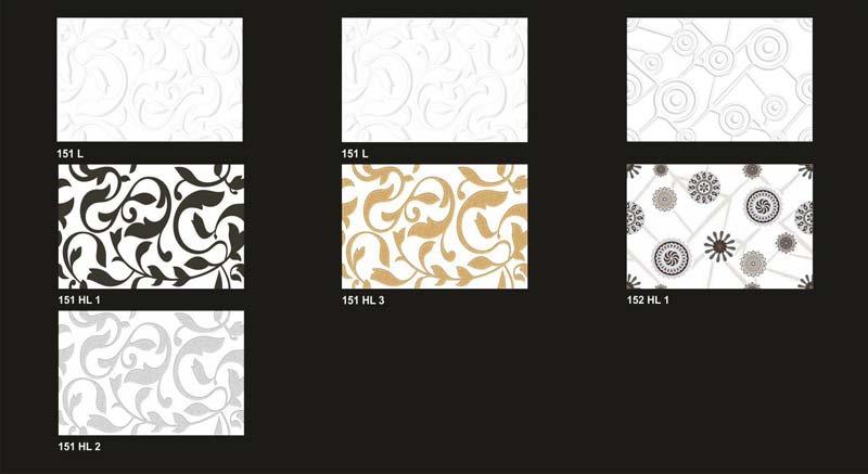 Digital Wall Tiles 300x450mm 01