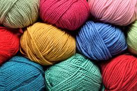 Wool Yarn 01