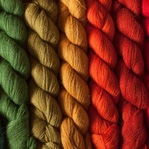 Wool Yarn 02