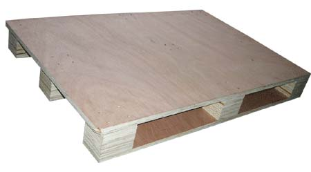Plywood Pallet 02